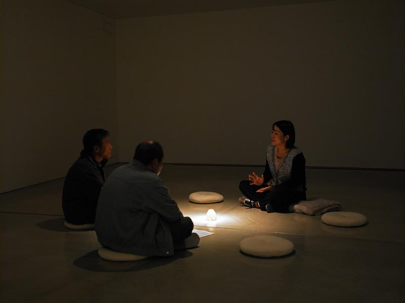 ©YAMAMOTO Tadasu, Aomori Contemporary Art Centre